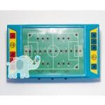 Игра Электроника ИМ37 Футбол: Кубок чемпионов (оригинал)